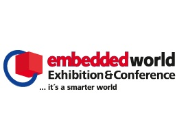 TIANMA NLT Europe attending Embedded World 2016